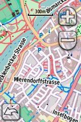 topographische karte schweiz